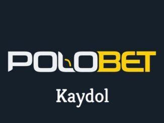 Polobet Kaydol